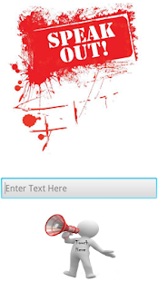 Text To Speech - screenshot thumbnail