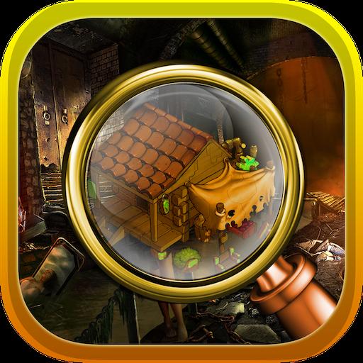解謎必備App|Modern Room : Hidden Object LOGO-綠色工廠好玩App
