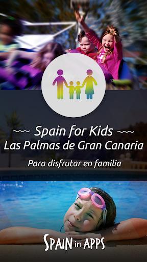 S.kids Las palmas Gran Canaria