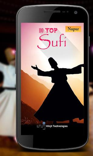 100 Top Sufi