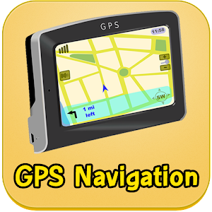 GPS navigation for Android