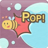 BubblePop for SmartTV