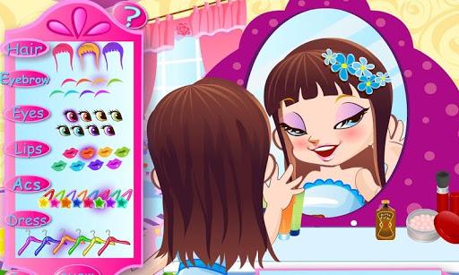 休閒必備免費app推薦|可爱的女孩魔镜線上免付費app下載|3C達人阿輝的APP