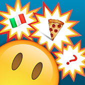 Emoji Pop Italiano