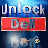 Unlock Dell Factory Unlock