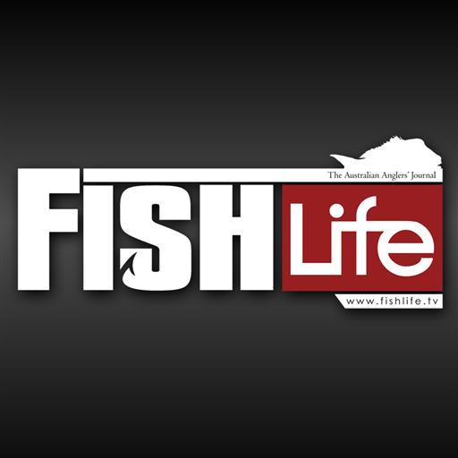 Fishlife LOGO-APP點子