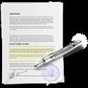 Digital Signature Creator icon
