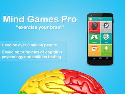 Mind Games Pro v2.3.3 b145
