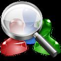 Lolicalizalo:GPSpeople locator logo