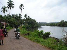Monsoon Goa