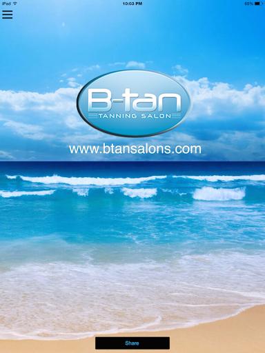 B-Tan Tanning Salon