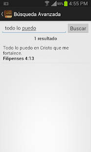 App Santa Biblia Reina Valera APK for Windows Phone