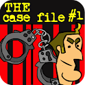 Case File 1 - Murder Mystery icon