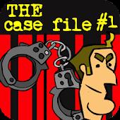 Case File 1 - Murder Mystery