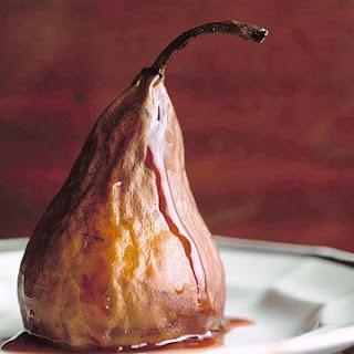 Shrunken Pears