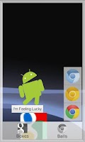 Screenshot of My Android Friend