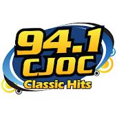 94.1 CJOC FM Lethbridge