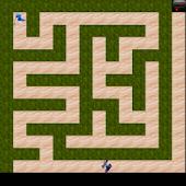 Moto Maze