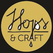 Hops & Craft Field Notes