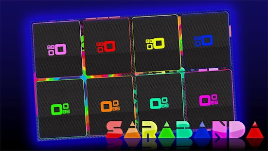 Sarabanda Music Quiz- screenshot thumbnail