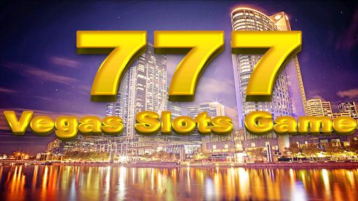 777 Vegas Slots Game