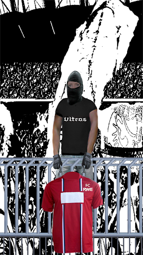 Die Jena Ultras App