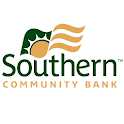Southern Community Bank Mobile icon