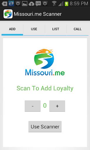 Missouri.me Admin