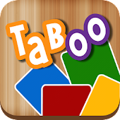 Taboo - 5000+ Free Word Cards