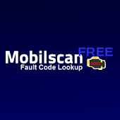 MobilScan DTC lookup FREE
