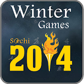 Winter Games 2014 Sochi