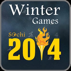 2014年冬季奧運會索契 運動 App LOGO-APP試玩