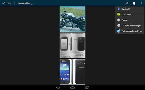 1-Klick Kleinanzeigen- screenshot thumbnail