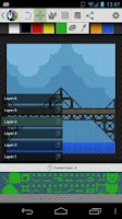 Screenshot of Make Pixel