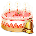 Birthday Reminder Lite logo