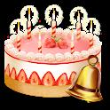 Birthday Reminder Lite logo