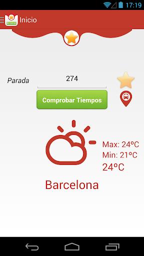 Rapibus Barcelona