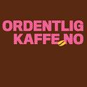 Ordentlig Kaffe logo
