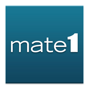 Mate 1 σύνδεση dating dating με Μπρέντα