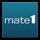 Mate1 - Citas para Solteros icon