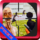 Sniper Kill Zombies 3D Shooter icon