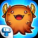 Pico Pets - Monster Battle icon