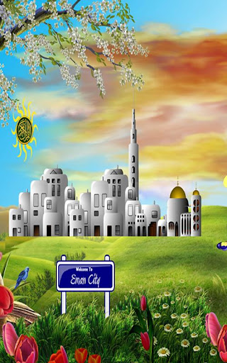 Eman City Islam Quran Radios