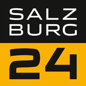 weekend break in... Salzburg