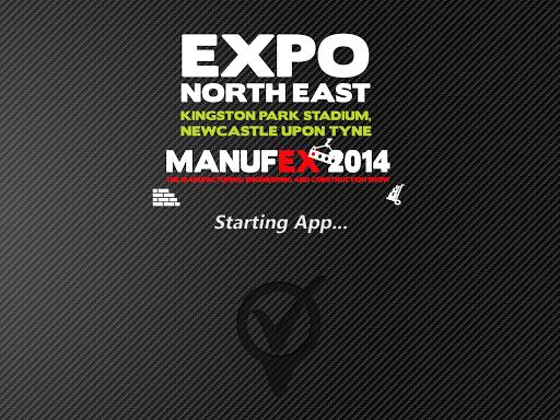 【免費商業App】North East Expo and Manufex-APP點子