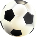 Bouncing Soccer Ball icon