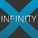 INFINITY LAUNCHER ICON THEME icon