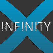 INFINITY LAUNCHER ICON THEME