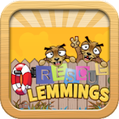 Rescue Lemmings