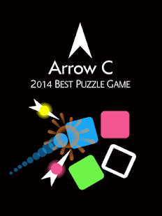 Arrow C- screenshot thumbnail